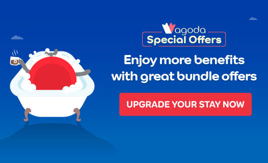 Agoda helps partners meet travelers' desire for additional perks with Agoda Special Offers