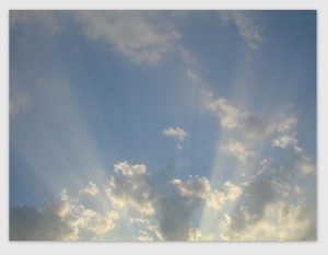 Christ in His ascension: His attainments, obtainments, the fulness of joy, and pleasures forever!picture source: Glorious Sky Watch]