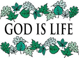 taking the lead to experience life - how can we enjoy God as our life?
