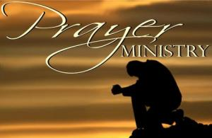The Prayer Ministry of the Church: Asking God to Accomplish what He Wants to Do