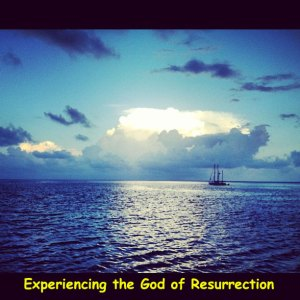Experiencing the God of Resurrection and Having the Mending Ministry of Life
