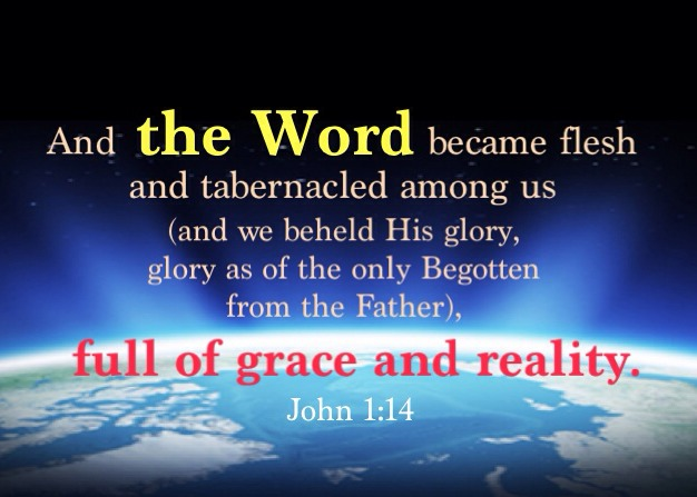 Let The Lord Shepherd You In The Father 39 S House The Mutual Dwelling Place Of God And Man A