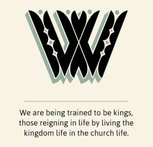 As Kingdom People, We are Living as a Sheaf of Life and Shining as Stars of Light