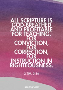 The Law is the Living Word of God to Infuse His Substance into His Loving Seekers