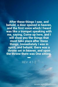 Turning to our Spirit and Calling on the Name of the Lord to Seek the Things Above