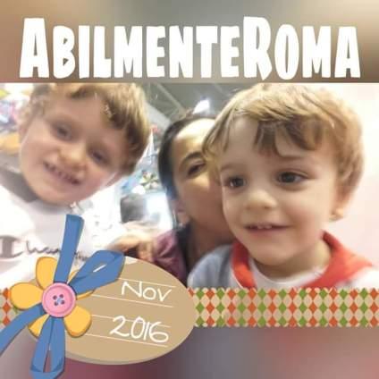 ABILMENTE ROMA