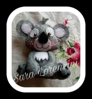Creazione di Sara Lorenzini