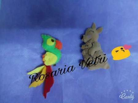 Creazione di Rosaria Vietri