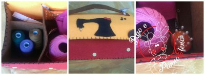 Costura Box