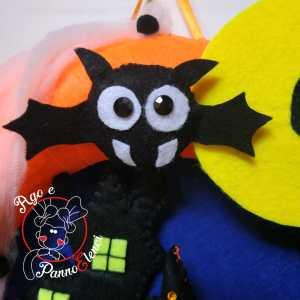 Otello il pipistrello