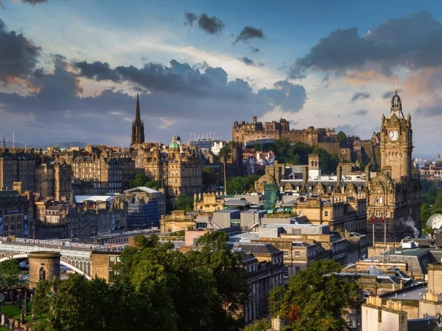 2020 英格蘭 + 蘇格蘭「英倫貴族」七天 - 巴黎入團 - 英國 - 歐洲