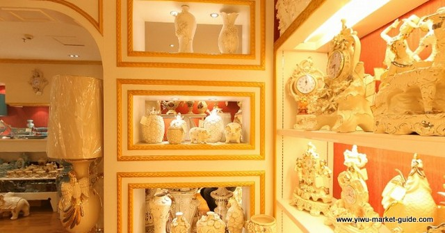 Home Accessories China