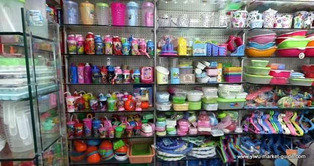 Household Products Wholesale China Yiwu 13