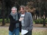 Fabrizio Ferracane e Christian Iansante. Foto Alfonso Romano / Ago Press