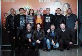 Cast (foto Alfonso Romano/Ago Press)