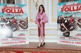 Ilenia Pastrorelli (foto Ago Press/Alfonso Romano)
