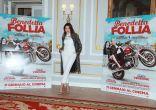 Maria Pia Calzone (foto Ago Press/Alfonso Romano)