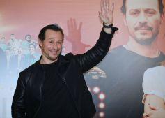 Stefano Accorsi (foto Alfonso Romano/Ago Press)
