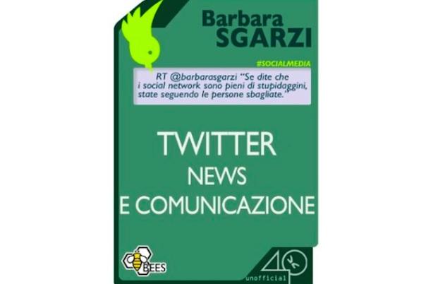 Twitter, tra news, comunicazione e content curation