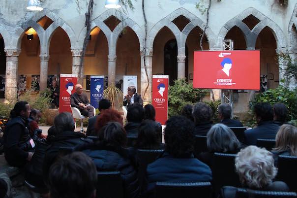 Incontri Internazionali del Cinema. A Sorrento focus sulla Francia e sulla comicità