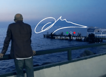 "L'Ago Press realizza il video ""Antonino Esposito, una vita di corsa"""