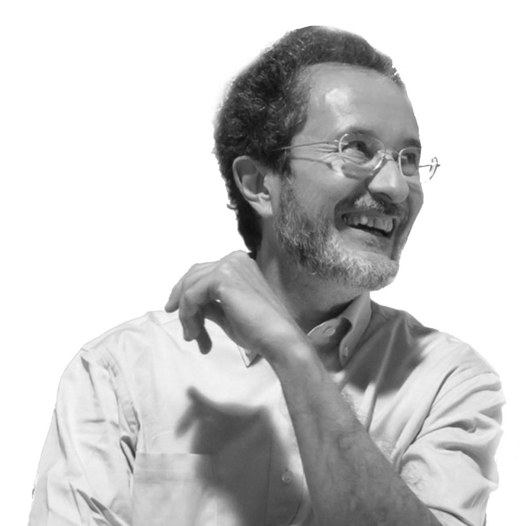 Portrait Marco Biraghi