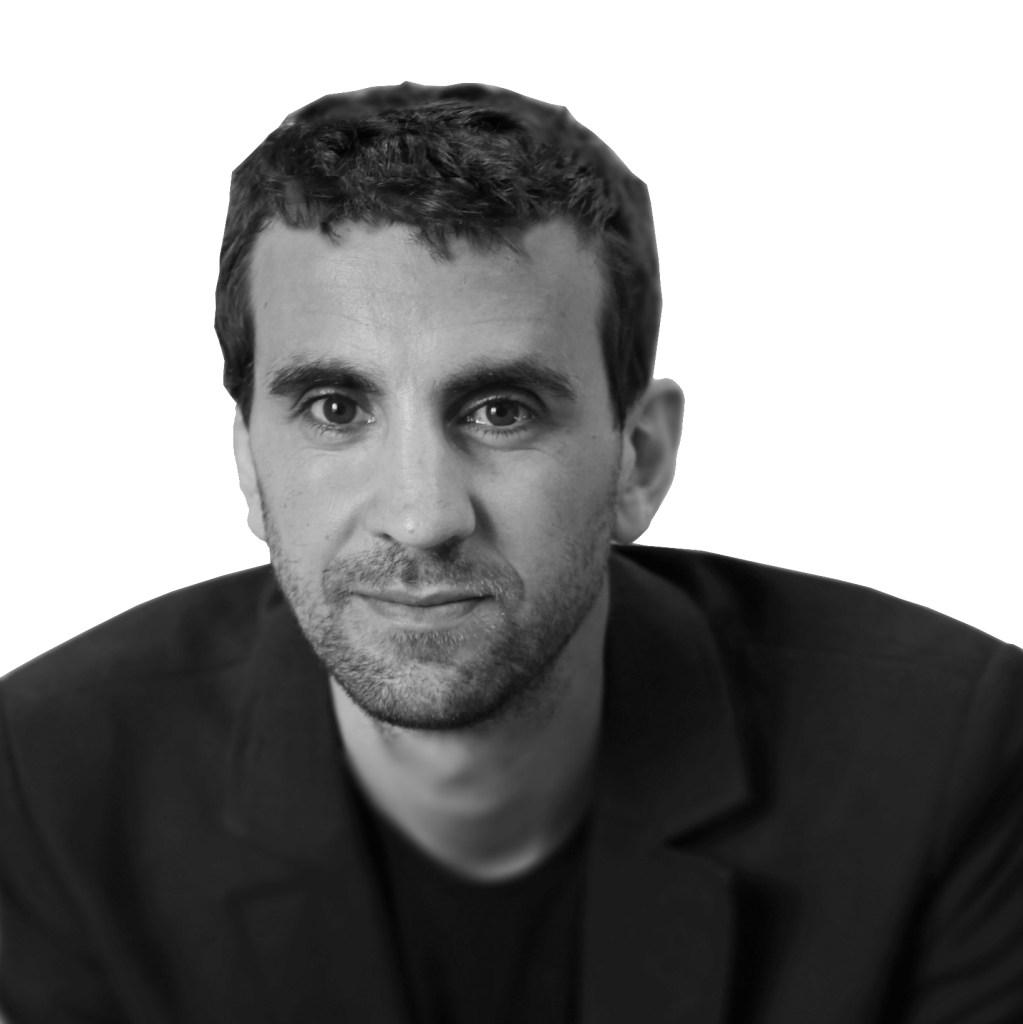 Portrait Joseph Grima