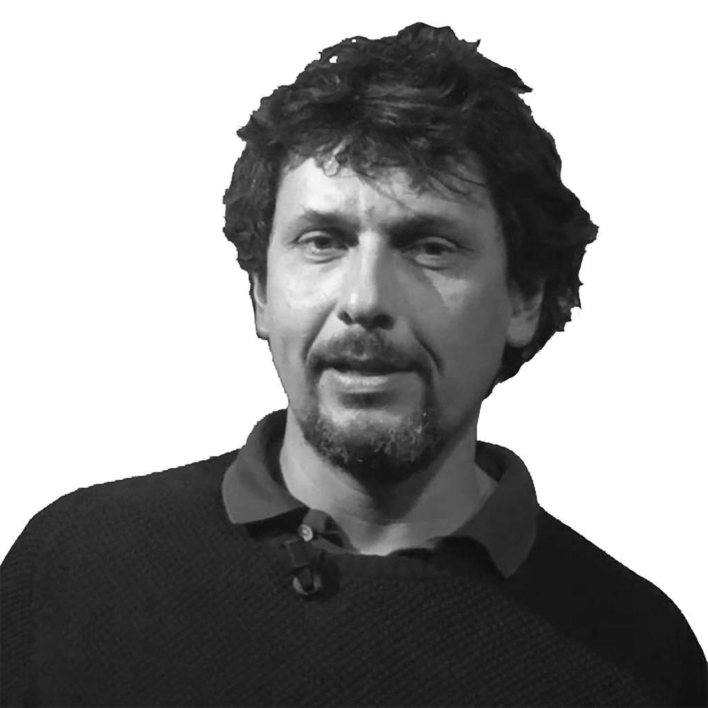 Ritratto Michele Bonino