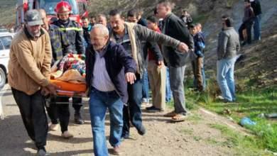 Photo of حادثة سير مفجعة تودي بحياة أربعة أشخاص بتالسينت