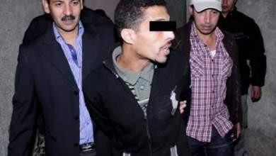 Photo of شريط صور: أخيرا اليد اليمنى للضُعبل في قبضة رجال الأمن بالبيضاء