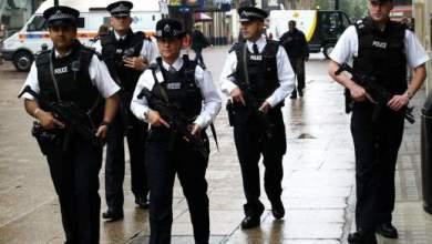 Photo of الأمن البريطاني يلقي القبض على ابنة رئيس الوزراء ووزير الخارجية القطري حمد بتهمة الدعارة