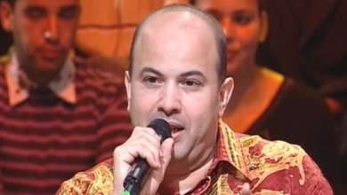 Photo of حجيب واولاد بن عكيدة في حفل تكريم الشيخة خربوعة بالرباط