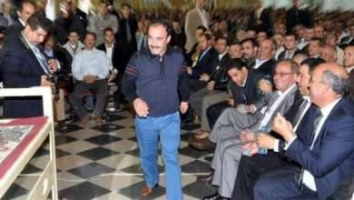 Photo of إلياس العماري يعود إلى الواجهة وينضم إلى المكتب السياسي لحزب الأصالة والمعاصرة