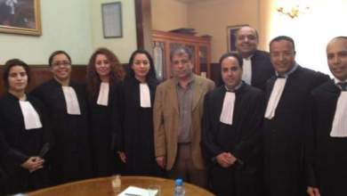 Photo of الدار البيضاء:  تأسيس نادي المحامين بالمغرب