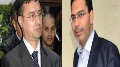 Photo of في لقاء الخلفي ومجاهد: الاتفاق على اعتماد مشروع وطني لدعم قدرات الصحافيين