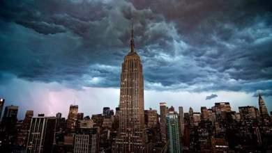 Photo of الخطوط الملكية المغربية تلغي جميع رحلاتها من وإلى نيويورك بسبب إعصار ساندي