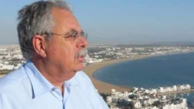 Photo of طارق القباج رئيس المجلس البلدي لأكادير يصاب بنوبة قلبية وينقل إلى إحدى مصحات القلب والشرايين