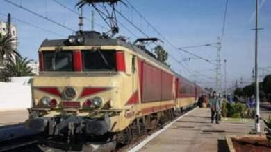 Photo of القصر الكبير: القطار يقتل تلميذا عبر ممر السكة كان يحاول تدارك تأخره عن دخول المدرسة