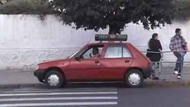 Photo of الحيلة أحسن من العار، سائق طاكسي ينجو بذكاء من سرقة على يد أحد أخطر المجرمين
