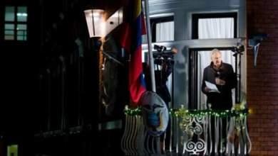 Photo of جوليان أسانج، مؤسس ويكيليكس، يعد بنشر مليون وثيقة سنة 2013 ستفضح جميع دول العالم