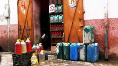 Photo of تهريب البنزين الجزائري بالجهة الشرقية: أرقام و معطيات وأرباح خارج الضرائب