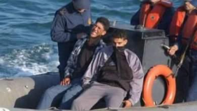 """Photo of حرّاكة"""" مغاربة يطالبون الحكومة الإسبانية بتعويضات بعد تسبب الحرس الإسباني في انقلاب قاربهم"""