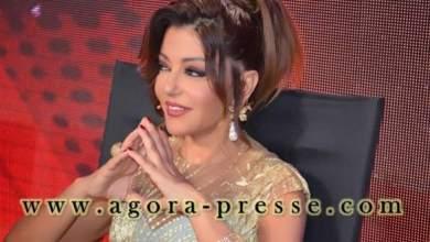 Photo of بالفيديو: في عيد الحب المغربية سميرة سعيد تبعث كلمة حب إلى عشاقها وتكشف عن هديتها لهم