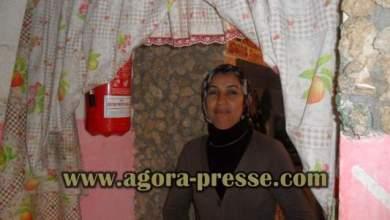 Photo of بالفيديو: سيدة بزاوية إيفران تحول بيت والديْها إلى دار للضيافة بمواصفات فنية