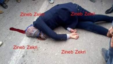 Photo of تطوان: طالبة تنجو من حادثة سير خطيرة