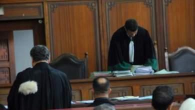 """Photo of نعت محامين بـ""""الحمير"""" أمام المحكمة: الحكم على شاهد في قضية بـ10 أشهر بالقنيطرة"""