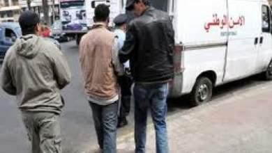 Photo of أمن الحي الحسني يلقي القبض على قرصان شاب