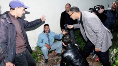 Photo of الحي المحمدي عين السبع: اعتقال قاتل صديقه بدافع الانتقام (صور)