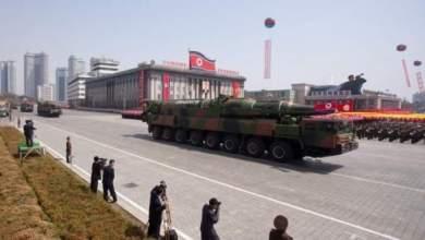 Photo of بسبب أمريكا: كوريا الشمالية تهدّد الجنوبية وتسحب صاروخين من موقعيهما