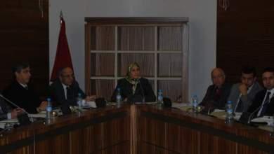 Photo of الحقاوي تترأس اجتماع المجلس الإداري لمؤسسة التعاون الوطني